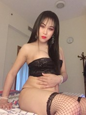 Jayme recommend best of new ladyboy