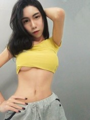 New Coming Ladyboy Happy