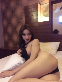 New and sexy thai ladyboy