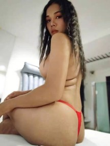 New and Sexy Ladyboy Sonya
